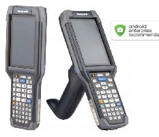 Honeywell Dolphin CK65 Rugged Mobile Android Computer