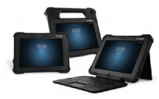 Zebra L10 Rugged Tablet