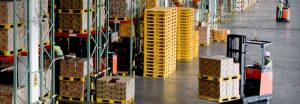 Warehousing Vision Study