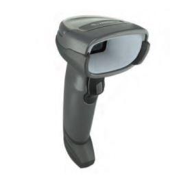 Zebra DS4600 Handheld Barcode Scanner