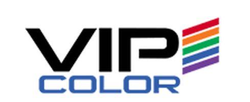 VIP Color Logo