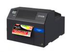 Epson ColorWorks CW-C6500A Color Label Printer