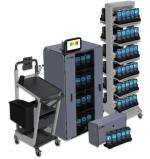 Zebra Intelligent Cabinets