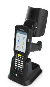Zebra MC3390R RFID/1D/2D Reader
